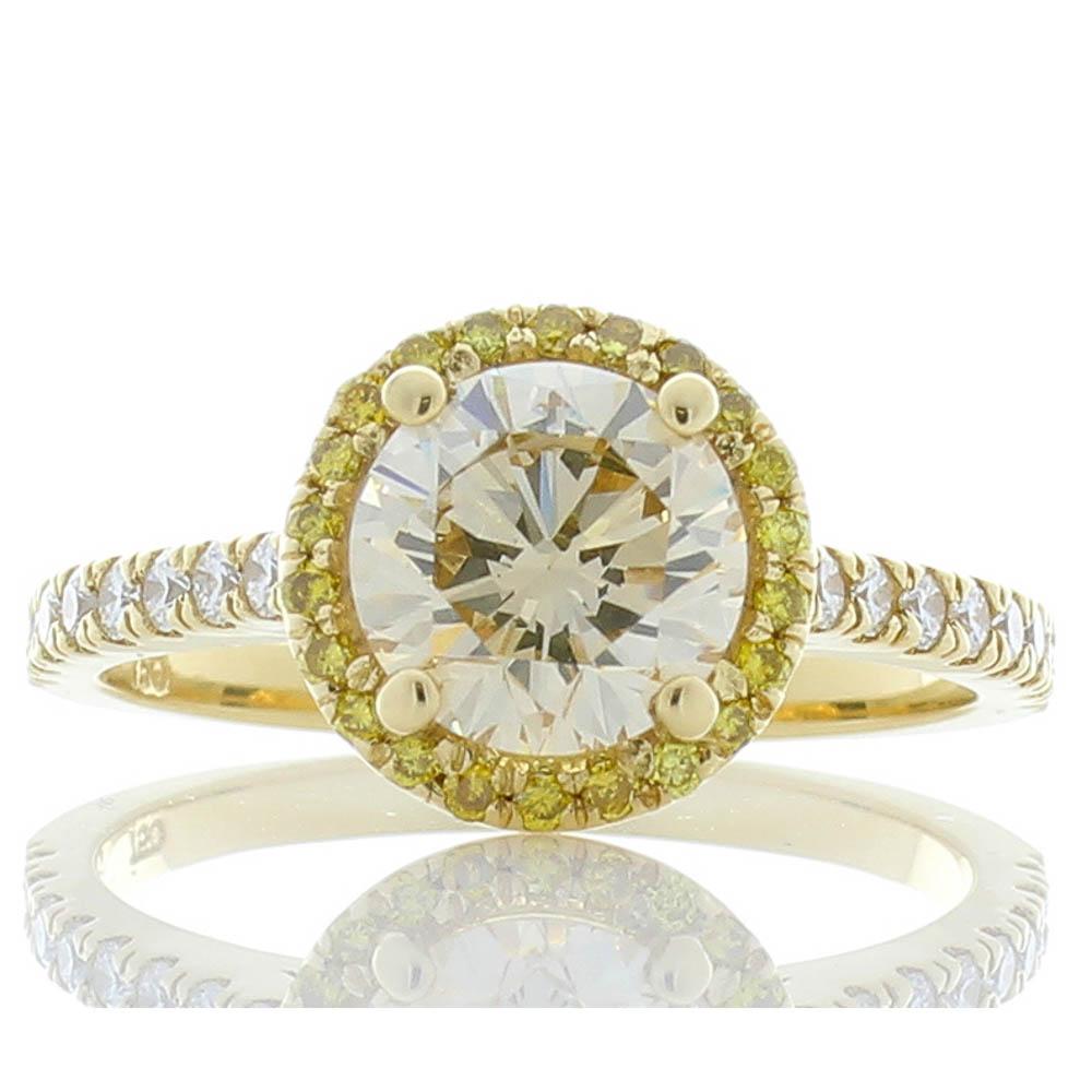 Atlantic Diamonds